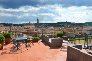SCHOOL OF ITALIAN LANGUAGE AND CULTURE IN FLORENCE
